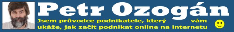 www.ozogan.cz, moje weby o podnikání na internetu