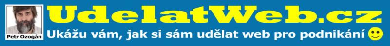 www.UdelatWeb.cz