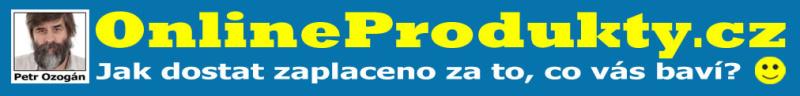 www.OnlineProdukty.cz